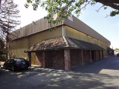 Porterville CA Commercial For Sale: $529,000