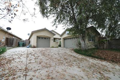 Visalia Single Family Home For Sale: 1321 E Dorothea Avenue