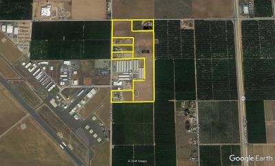 Tulare County Residential Lots & Land For Sale: 1700 S Newcomb Street