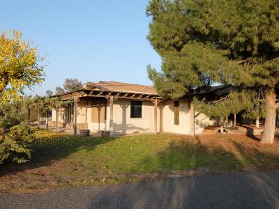 Porterville Single Family Home For Sale: 17340 Road 296