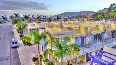 Pismo Beach Single Family Home For Sale: 243 San Miguel Street
