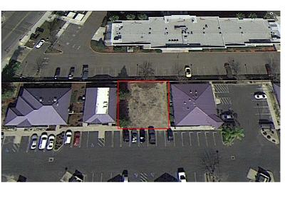 Tulare Residential Lots & Land For Sale: N Cherry Street #24