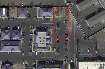 Tulare Residential Lots & Land For Sale: N Cherry Street #26