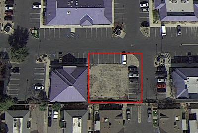 Tulare Residential Lots & Land For Sale: Cherry Street #35
