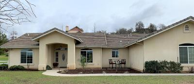 Tulare County Single Family Home For Sale: 16634 Wardlaw Drive
