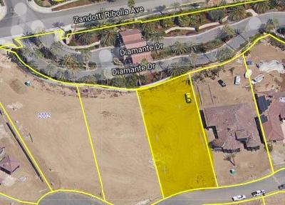 Tulare Residential Lots & Land For Sale: 2066 Zaffiro Place