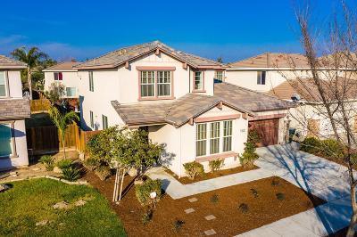 Visalia Single Family Home For Sale: 3122 W Sweet Avenue