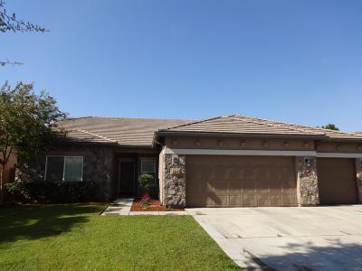 Visalia Single Family Home For Sale: 2640 W Glendale Avenue