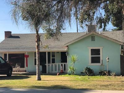 Visalia Single Family Home For Sale: 1201 N Giddings Street