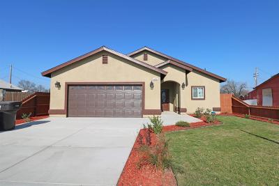 Tulare Single Family Home For Sale: 1428 E Sonora Avenue