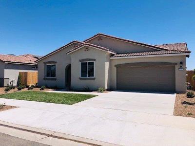 Visalia Single Family Home For Sale: 3215 E Harter Avenue