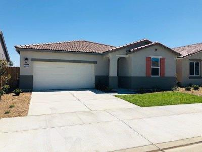 Visalia Single Family Home For Sale: 3227 E Harter Avenue