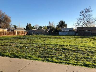 Tulare County Residential Lots & Land For Sale: W Date Avenue