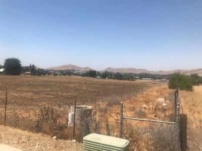 Porterville CA Residential Lots & Land For Sale: $695,000