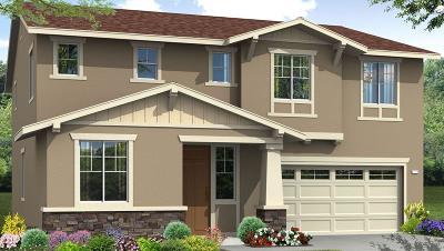 Visalia Single Family Home For Sale: 2023 N Hall Court