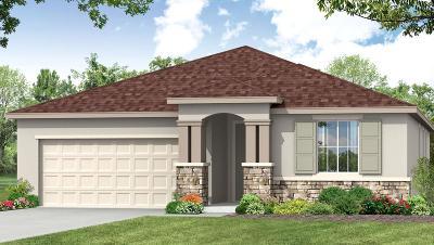 Visalia Single Family Home For Sale: 2039 N Hall Court