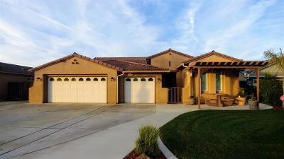 Visalia Single Family Home For Sale: 4324 E Cambridge Avenue