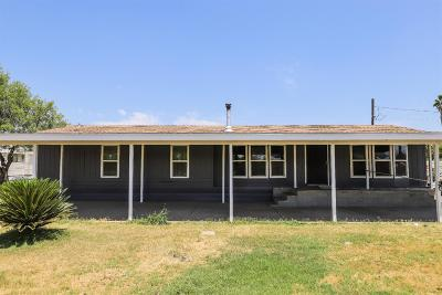 Tulare County Single Family Home For Sale: 21494 Avenue 188