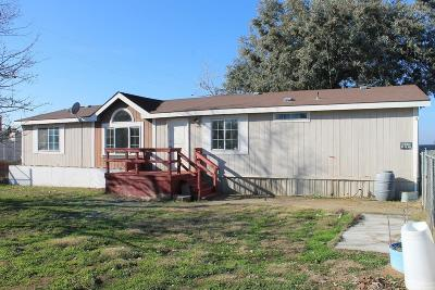 Porterville Single Family Home For Sale: 18193 Rd 238