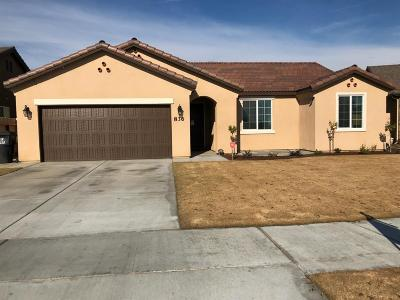 Visalia Single Family Home For Sale: 836 E Copper Avenue