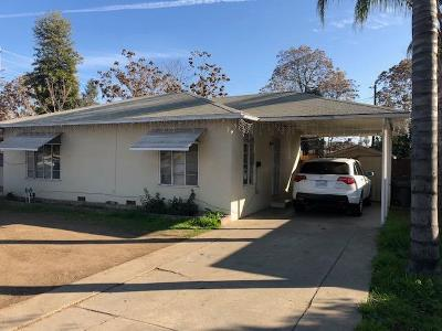 Visalia Single Family Home For Sale: 2004 S Court Street