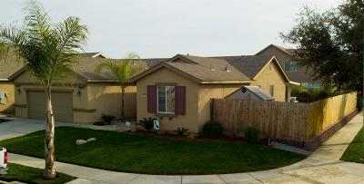 Tulare Single Family Home For Sale: 2501 Ship Rock Avenue