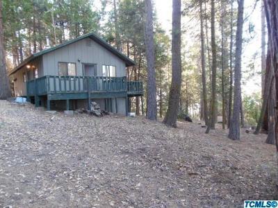 Springville Single Family Home For Sale: 51033 Blue Ridge Drive