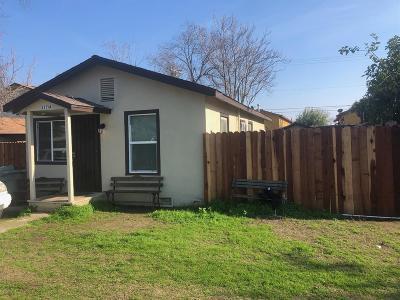 Visalia Multi Family Home For Sale: 315 NE 4th Avenue