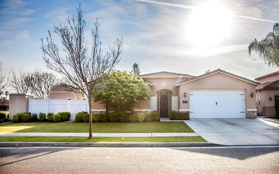 Tulare Single Family Home For Sale: 1998 Weyrich Street