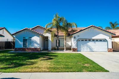 Lemoore Single Family Home For Sale: 1109 E Cinnamon Drive