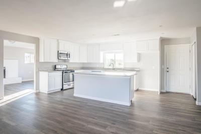 Visalia Single Family Home For Sale: 34963 Road 156