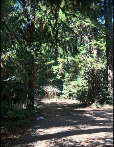 La Honda CA Residential Lots & Land For Sale: $500,000