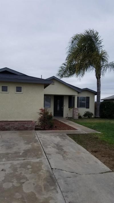 Tipton Single Family Home For Sale: 706 E Lipscomb Avenue E