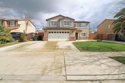 Visalia Single Family Home For Sale: 3114 N Mendonca Street