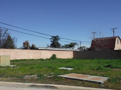 Visalia Residential Lots & Land For Sale: S Court Street