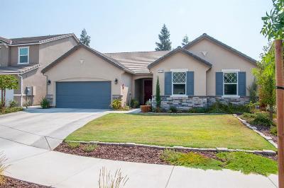 Visalia Single Family Home For Sale: 1744 N Mae Carden Street