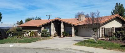 Porterville Single Family Home For Sale: 490 Alice Avenue