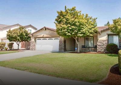 Visalia Single Family Home For Sale: 2606 E Cherry Avenue