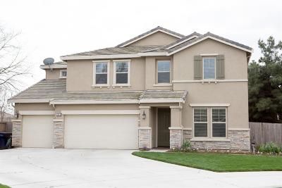 Tulare Single Family Home For Sale: 2999 Scoon Court