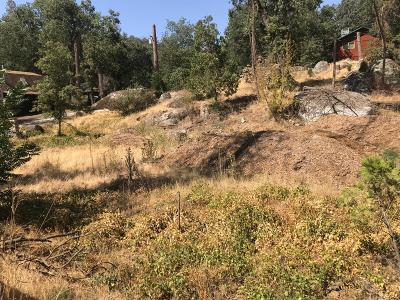 Residential Lots & Land For Sale: 44143 Pine Flat Drive