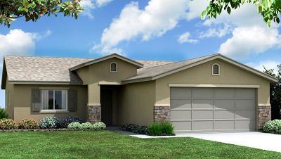 Tulare Single Family Home For Sale: 2244 Eldridge Avenue