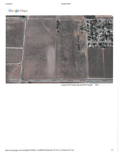 Porterville CA Residential Lots & Land For Sale: $504,900