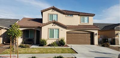 Visalia Single Family Home For Sale: 2940 S Sheridan Court