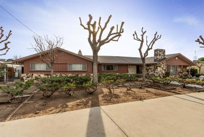 Reedley Single Family Home For Sale: 1280 N Reed Avenue