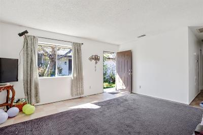 Visalia Multi Family Home For Sale: 1130 N Mooney Boulevard