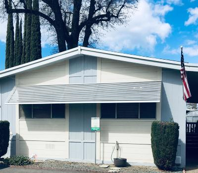 Mobile Home For Sale: 415 N Akers Street #25