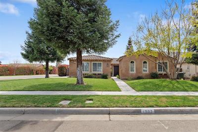 Visalia Single Family Home For Sale: 4307 W Elowin Avenue