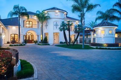 Visalia Single Family Home For Sale: 1743 N Pienza Street