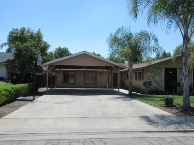 Reedley Single Family Home For Sale: 761 W Carpenter Avenue