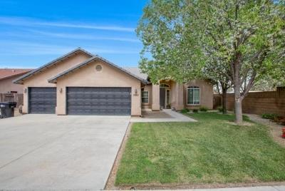 Porterville Single Family Home For Sale: 2002 W Orange Avenue